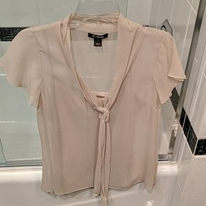 Silk ST. JOHN blouse